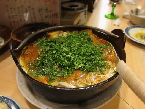にんにくスープ鍋