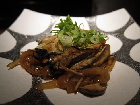 きのこと牡蠣